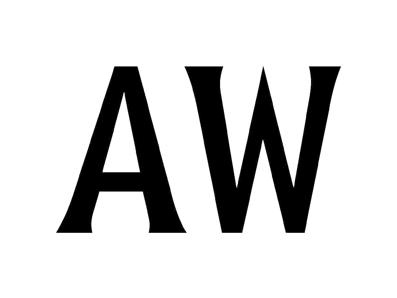 AWlogo